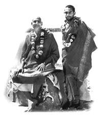 Swami Sivananda, Swami Vishnudevananda