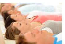 Yoga-Entspannung